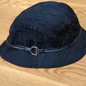 In Vogue 💙 Womens Express Detective Hat S/